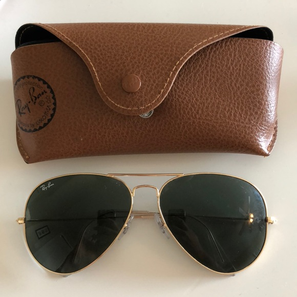 73ae77e0af1 Women s Ray Ban Aviator Large Metal 2. M 5b3a7335fe51516aab83d856
